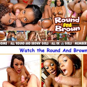 round-and-brown-review