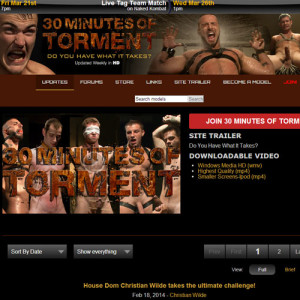 30-minutes-of-torment-review