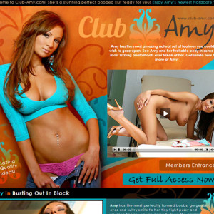 club-amy-review