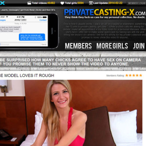 private-casting-x-review