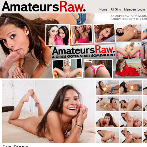 amateurs-raw-review