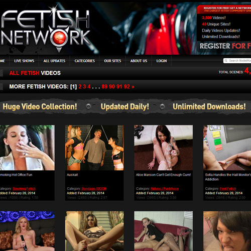 fetish-network-review
