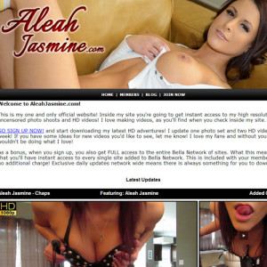aleah-jasmine-review