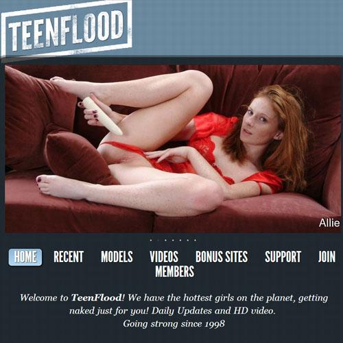 teen-flood-review